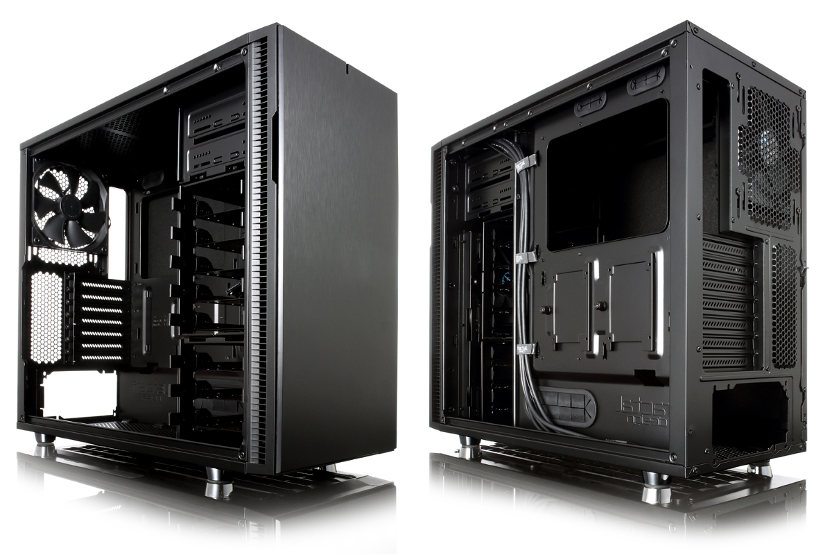 Fractal Design S Define R5 Now Available In Blackout Edition,Price Double Layer Short Gold Mangalsutra Designs Latest