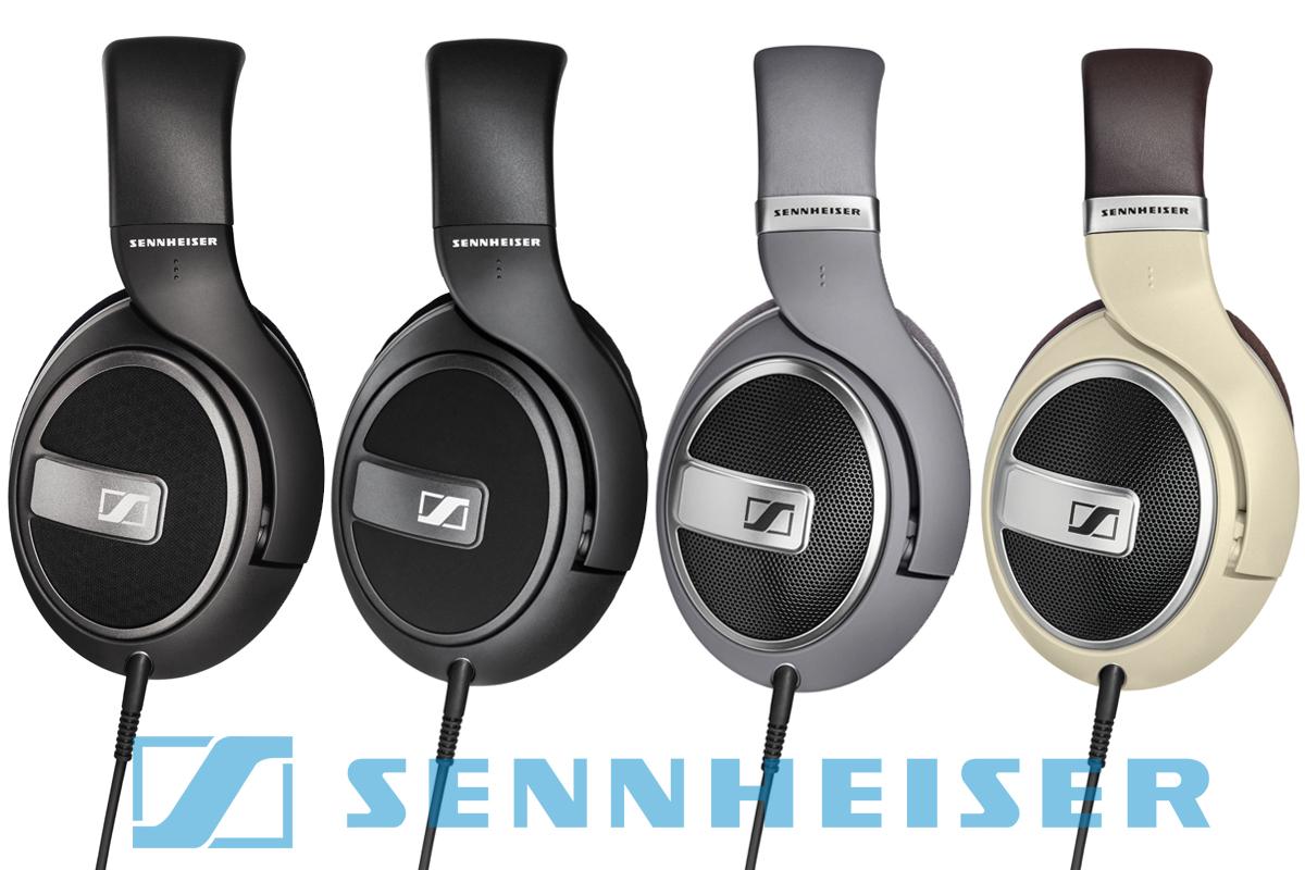 f00db483faa Sennheiser Launches Next-Gen HD 500 Series Headphones