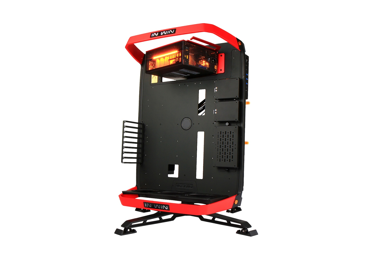 In Win Launches X-Frame 2.0 Special Edition PC Chassis