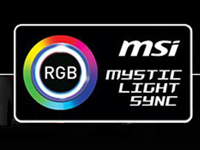 Msi S Mystic Light Sync Synchronize With Other Brand S Products Msi mystic light provides you complete control of rgb lighting of your windows pc in one software, including your rgb motherboard/graphics card and pc case lighting. msi s mystic light sync synchronize