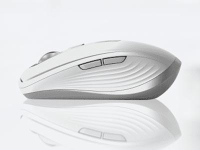 Logitech Announces MX Anywhere 3 Mice for Windows PC and Mac