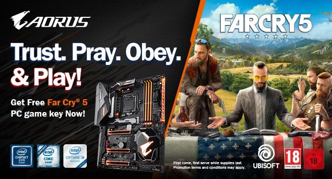 far cry 5 release date nz