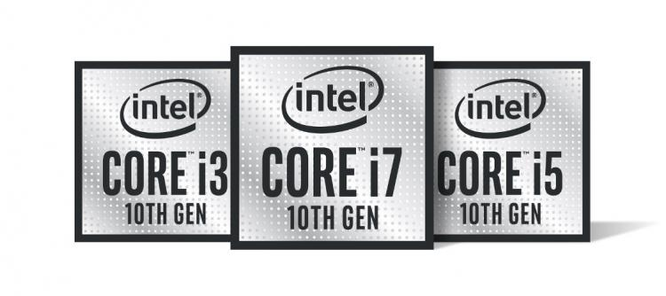 Intel Awkwardly Expand 10th Gen Mobile CPU Range With 14nm