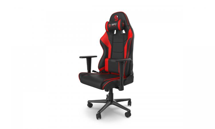 Awesome Spc Gear Revise Their Sr300F Gaming Chairs Emphasising Alphanode Cool Chair Designs And Ideas Alphanodeonline