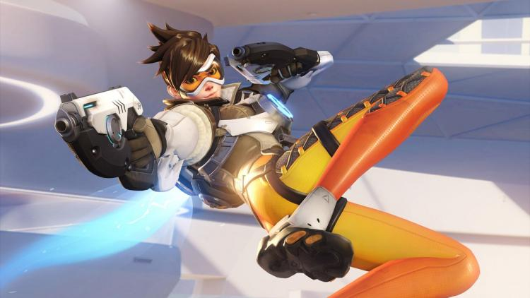 Overwatch PC File Size Speculations Point To Less Than 10GB